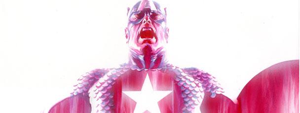 Captain America Returns